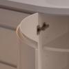 Schuller ALEA Curved Door Edge Detail