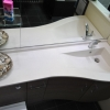 Ambiance Bain Bespoke Resin Moulded Worktop & Basin