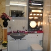 Ambiance Bain PURA White Display