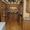 Chippendale Knotty Oak Kitchen