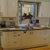 Chippendale Technica  White Gloss Kitchen