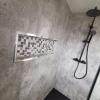 Shower-Alcoves