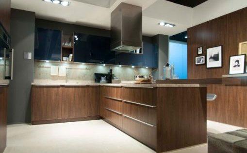 Showroom Kitchens