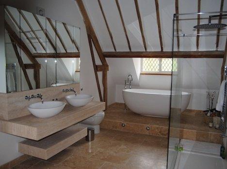 Bathrooms & Wetrooms
